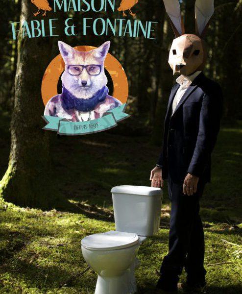 Maison Fable & Fontaine