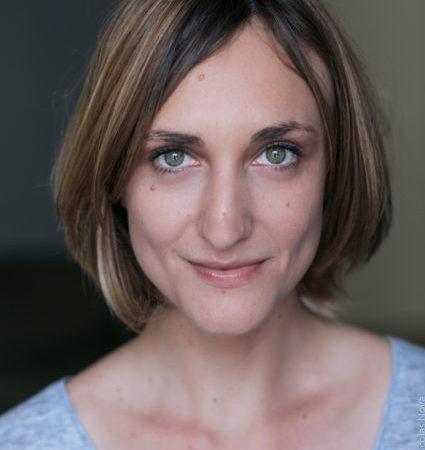 Julie Berlin-Sémon 2018