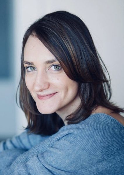 Julie BERLIN-SÉMON